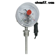 WSSX-471电接点双金属温度计