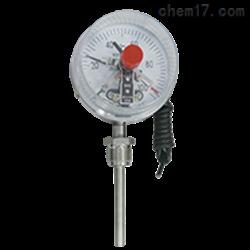 上海自动化仪表三厂-WSSX-581电接点双金属温度计