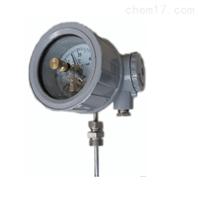 WSSX-481B上海自動化儀表三廠-防爆電接點雙金屬溫度計
