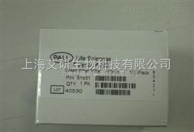 pall 玻璃纤维过滤膜 66073 13MM 有粘合剂 1UM