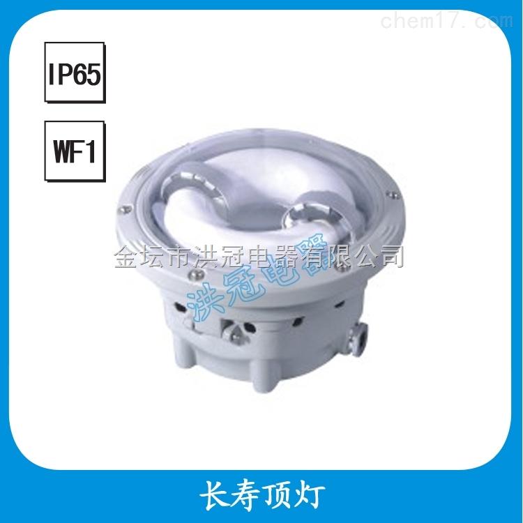 NFC9176长寿顶灯 免维护三防无极灯  40w无极吸顶灯