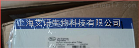 美国颇尔PALL聚醚砜膜60300 0.2UM 25MM
