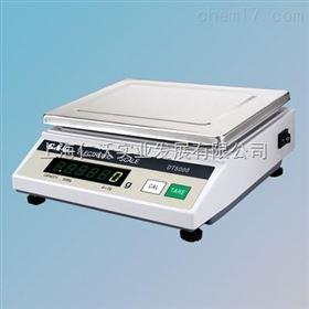 美国双杰DT5000电子天平5000g/2g
