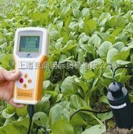 TZS系列多参数土壤水分、温度速测仪适用范围