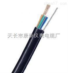 RVV1G单侧钢丝抗拉电缆