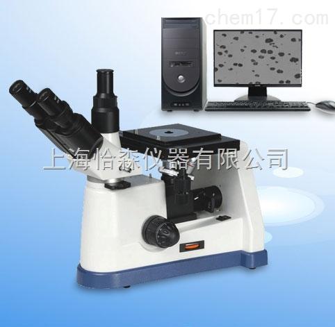 国产倒置金相显微镜5XB-PC