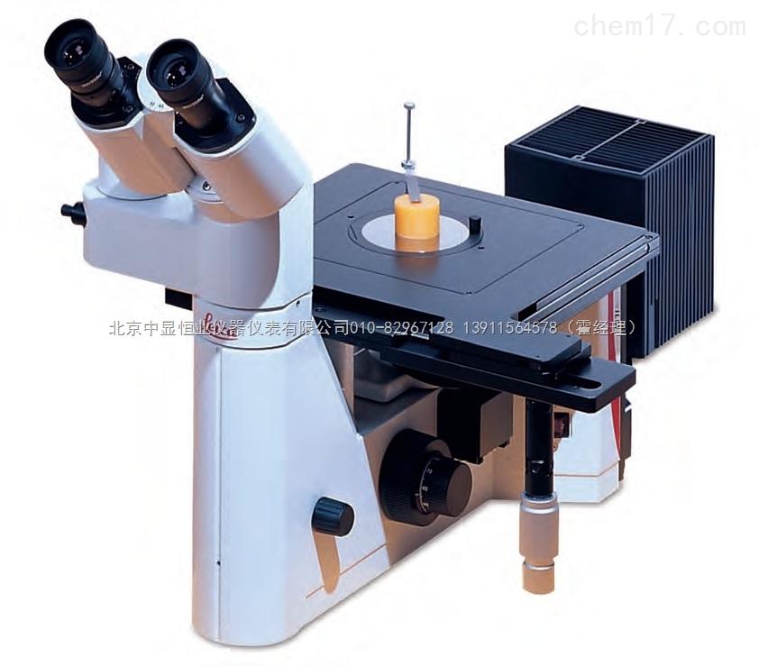 徠卡DMILM倒置金相顯微鏡