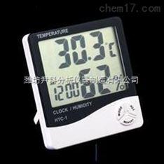 数字显示温湿度计(大屏幕壁挂型)