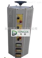 TSGC2  20KVA三相接触式调压器
