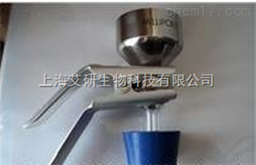 MILLIPORE 25MM分析型不锈钢杯体玻璃漏斗XX1002540