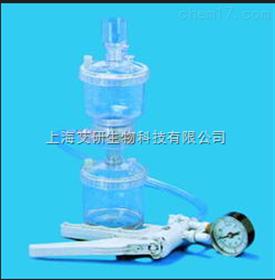 赛多利斯sartorius多用途47mm/50MM聚碳酸酯过滤器过滤瓶,用于过滤水相溶液