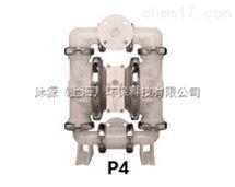 P4原装进口美国威尔顿WILDEN气动隔膜泵P4系列