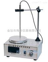 磁力搅拌器控温搅拌器测速控温搅拌器新品