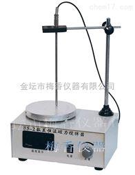 85-2A磁力搅拌器控温搅拌器测速控温搅拌器新品