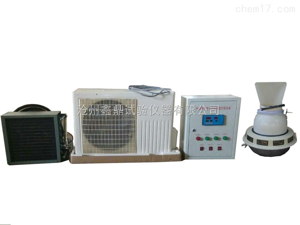 养护室自动控制仪喷淋装置