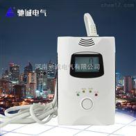HD1100家用天然气泄漏报警器厨房天然气检测仪LED显示屏