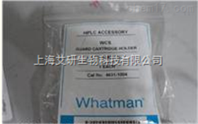 whatman HPLC保护柱系列4631-1004 4641-0005