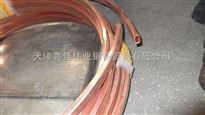白色紫铜方管,空调铜管,紫铜方管生产厂家