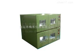 双层组合式培养箱全温振荡型培养箱-梅香培养箱系列