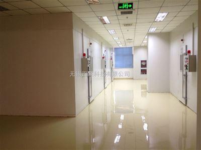 GWS步入式试验室