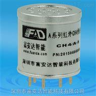 A- MODULE --红外CH4气体传感器