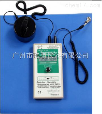 美國進口RT-1000高精度表麵電阻測試儀現貨