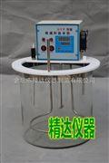 SYP-II全透明玻璃恒温水浴槽