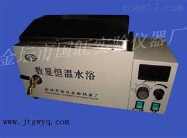 SHJ-A2兩孔水浴磁力攪拌器