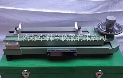 SMZ-Ⅰ水平仪检定器