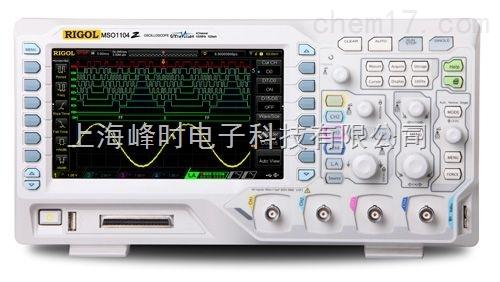 普源MSO/DS1000Z系列数字示波器