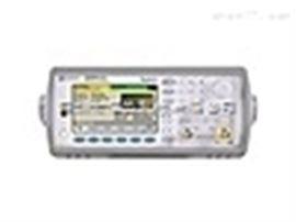33521B 波形发生器,30 MHz,1 通道,具有任意波形生成能力
