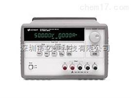 E3634A 200W 电源,25V,7A 或 50V,4A