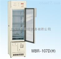 三洋MBR-107D(H)血液保存箱适用范围