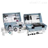 DREL2800 系列便携式水质分析实验室规格