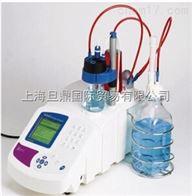 Titralab系列微量水分测定仪*