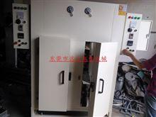 惠州市独立工业烤房组合式工业烤箱,材质不锈钢或镀锌