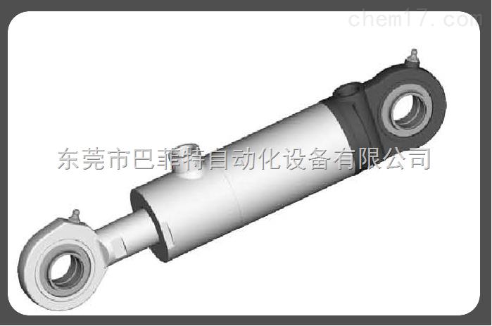 Rexroth重载型油缸力士乐CDL1系列