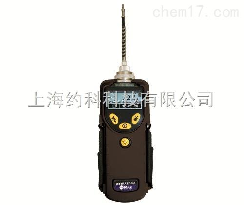 PGM-7340VOC 检测仪 ppbRAE 3000
