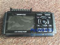 日圖Graphtec GL220溫度記錄儀