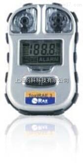 ToxiRAE 3便携式个人毒气检测仪 ToxiRAE 3