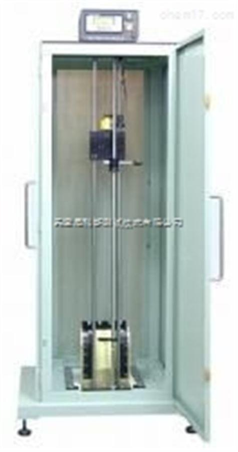 防护服抗刺穿及动态撕裂性能试验机