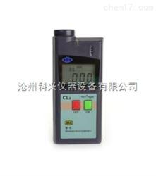 MJCL2型便携式氯气检测仪