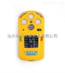 CD4型四合一气体报警器