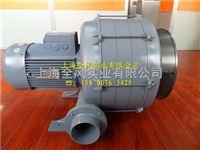 HTB125-5033.7KW多段式中压鼓风机