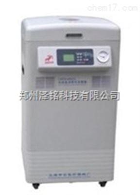 LDZM-80KCS 80立升智能型灭菌器