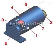 YK6系列多种输出信号位移传感器 YK6系列