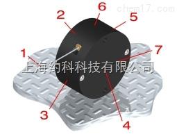 YK170系列微小型位移传感器 YK170系列