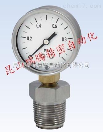 小型膜片压力计NAGANOKEIKI长野计器NKS