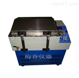 SHA-2冷冻水浴恒温摇床-水浴振荡器金坛梅香成熟产品