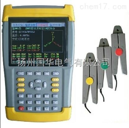 三相电能表现场校验仪价格